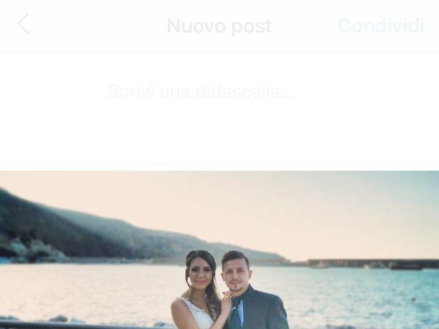 Il matrimonio di Alessandro  e Vanessa  a Borgetto, Palermo 14