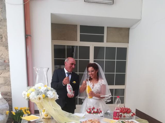 Il matrimonio di Enrico e Melania a Butera, Caltanissetta 5