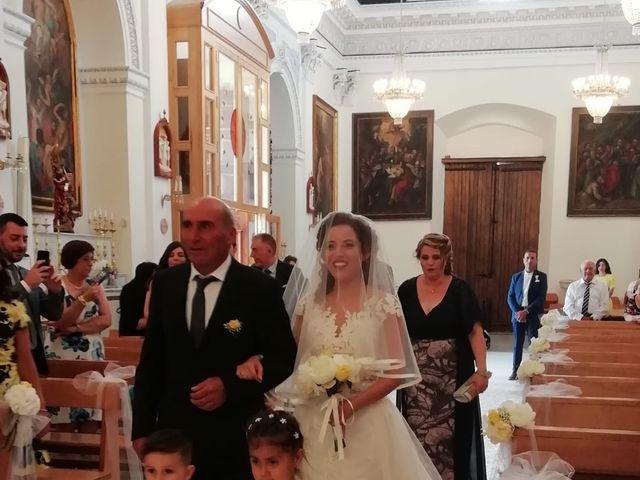 Il matrimonio di Enrico e Melania a Butera, Caltanissetta 8