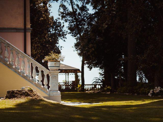 Il matrimonio di David e Vikki a Lucca, Lucca 9