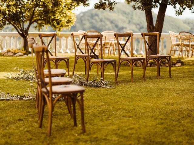 Il matrimonio di David e Vikki a Lucca, Lucca 37