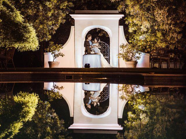 Il matrimonio di David e Vikki a Lucca, Lucca 74