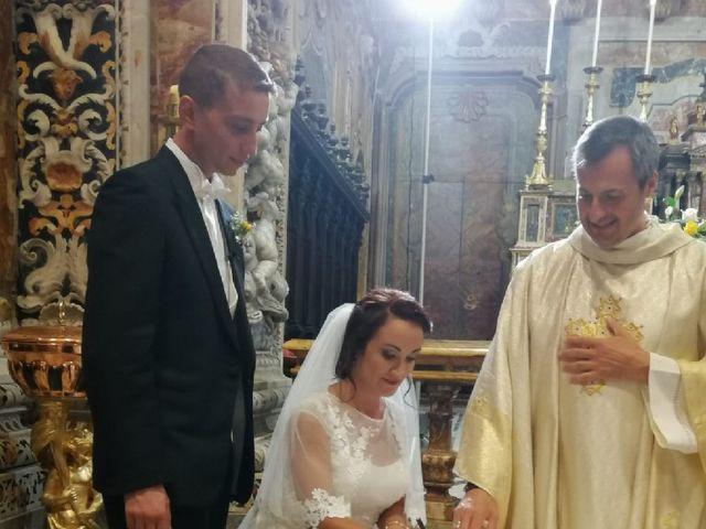 Il matrimonio di Nicolò e Chiara a Palermo, Palermo 5