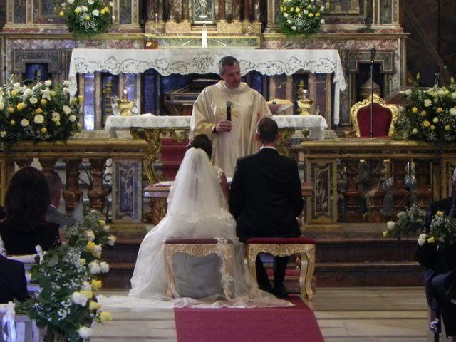 Il matrimonio di Nicolò e Chiara a Palermo, Palermo 6