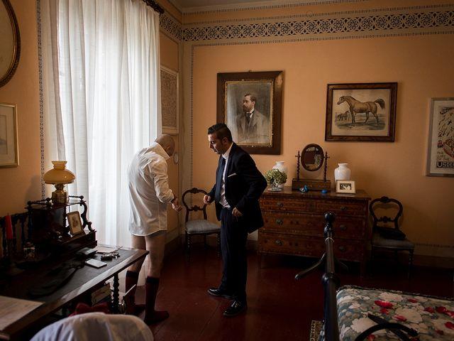 Il matrimonio di Lorenzo e Federica a Ruda, Udine 8