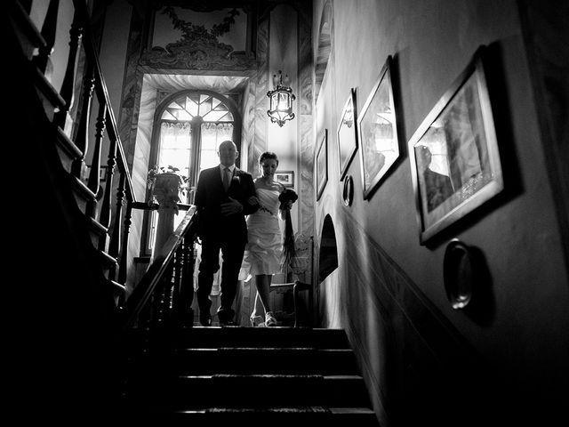 Il matrimonio di Lorenzo e Federica a Ruda, Udine 13
