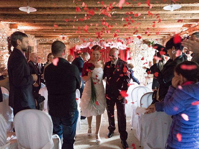 Il matrimonio di Lorenzo e Federica a Ruda, Udine 15