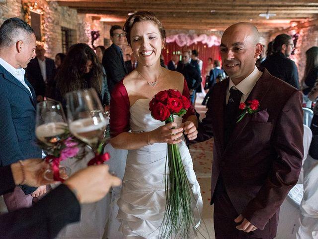 Il matrimonio di Lorenzo e Federica a Ruda, Udine 16