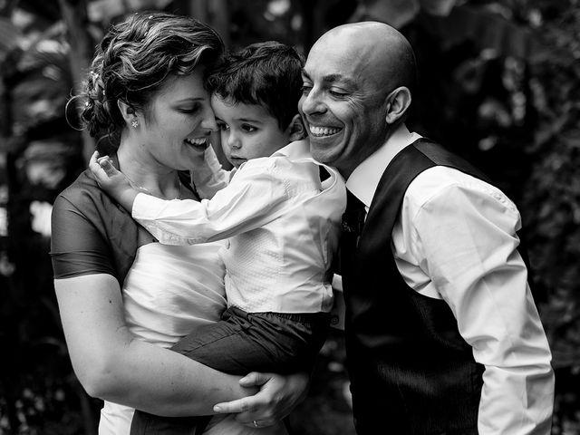 Il matrimonio di Lorenzo e Federica a Ruda, Udine 17