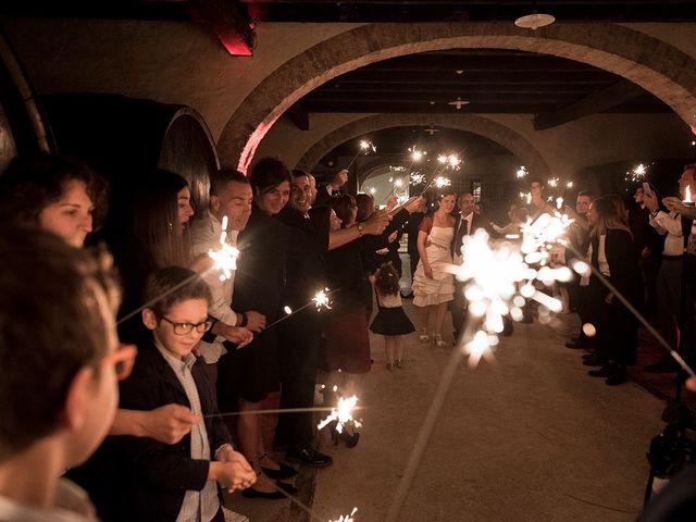 Il matrimonio di Lorenzo e Federica a Ruda, Udine 22