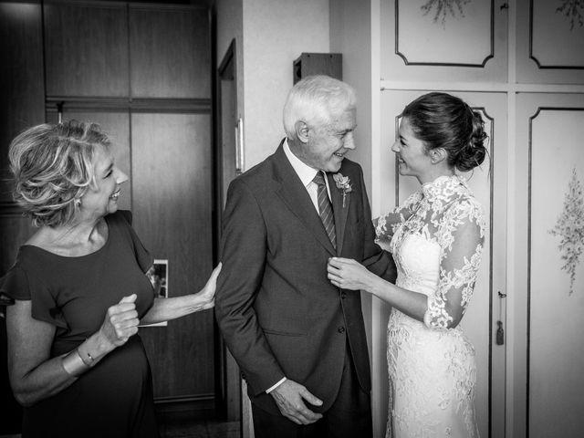 Il matrimonio di Francesco e Eleonora a Roma, Roma 7