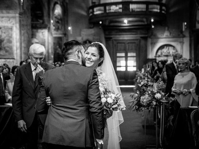 Il matrimonio di Francesco e Eleonora a Roma, Roma 10