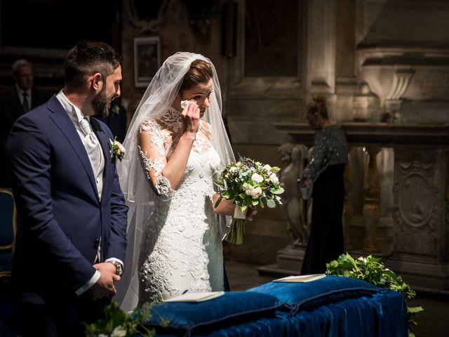 Il matrimonio di Francesco e Eleonora a Roma, Roma 12