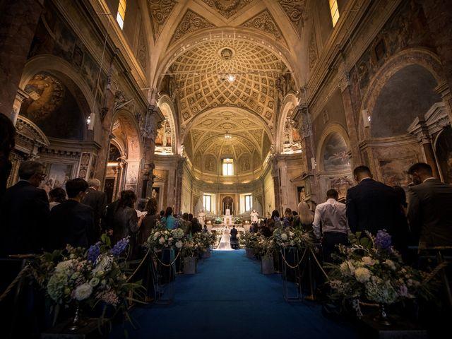 Il matrimonio di Francesco e Eleonora a Roma, Roma 13