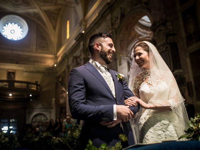 Il matrimonio di Francesco e Eleonora a Roma, Roma 14