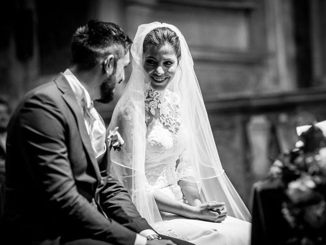 Il matrimonio di Francesco e Eleonora a Roma, Roma 15