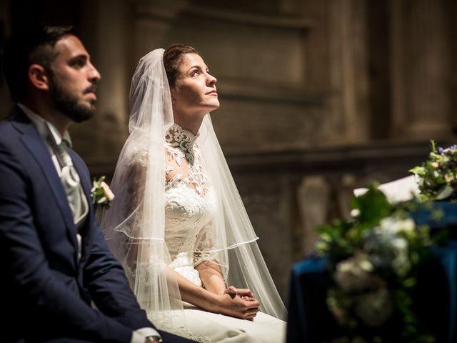 Il matrimonio di Francesco e Eleonora a Roma, Roma 16