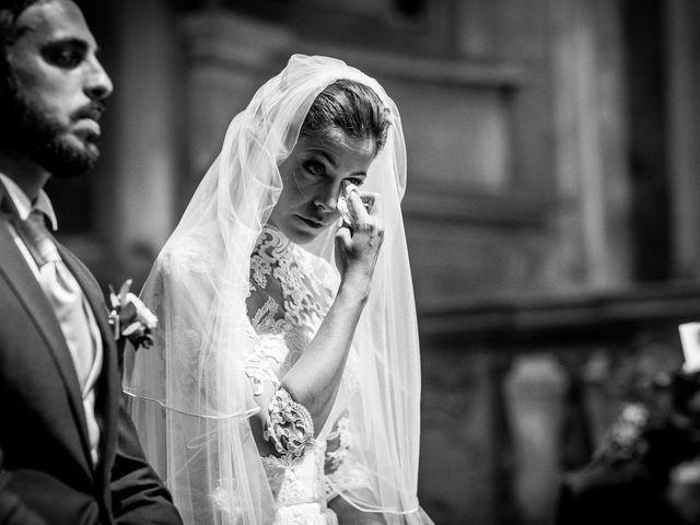 Il matrimonio di Francesco e Eleonora a Roma, Roma 17