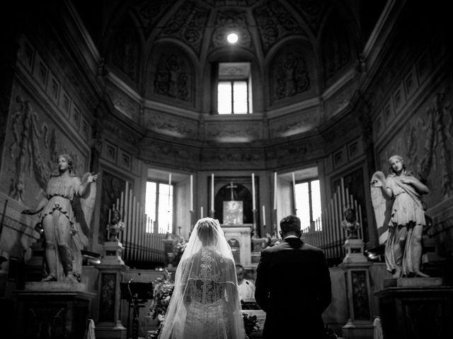 Il matrimonio di Francesco e Eleonora a Roma, Roma 18