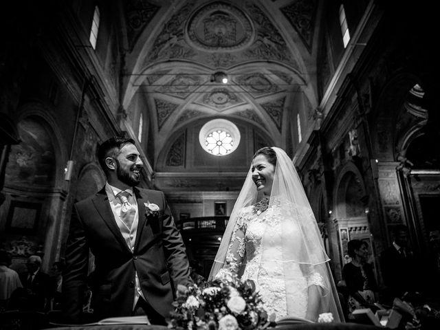 Il matrimonio di Francesco e Eleonora a Roma, Roma 19