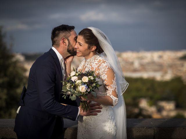 Il matrimonio di Francesco e Eleonora a Roma, Roma 21