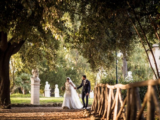 Il matrimonio di Francesco e Eleonora a Roma, Roma 23