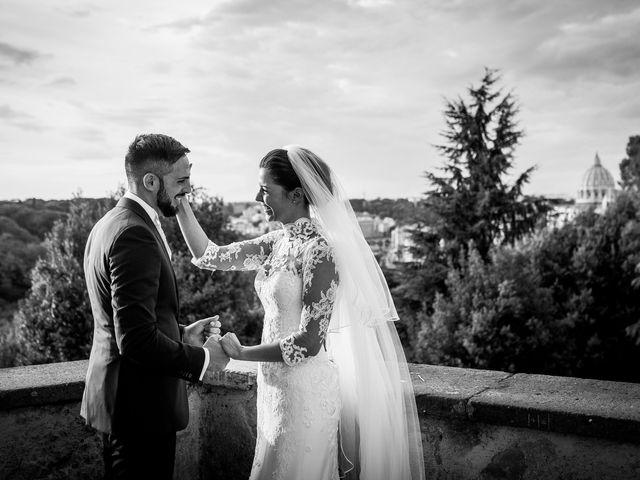 Il matrimonio di Francesco e Eleonora a Roma, Roma 26