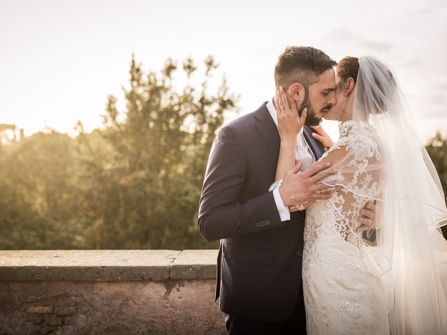 Il matrimonio di Francesco e Eleonora a Roma, Roma 27