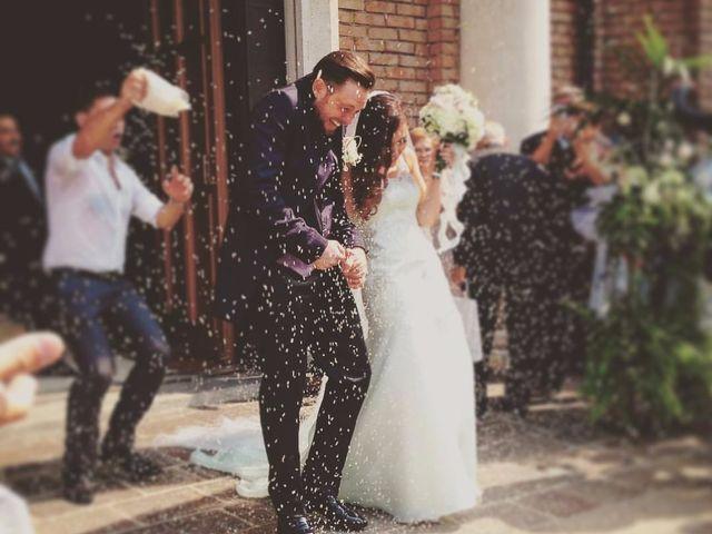 Il matrimonio di Marco e Luciana a Legnano, Milano 4