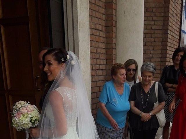 Il matrimonio di Marco e Luciana a Legnano, Milano 6