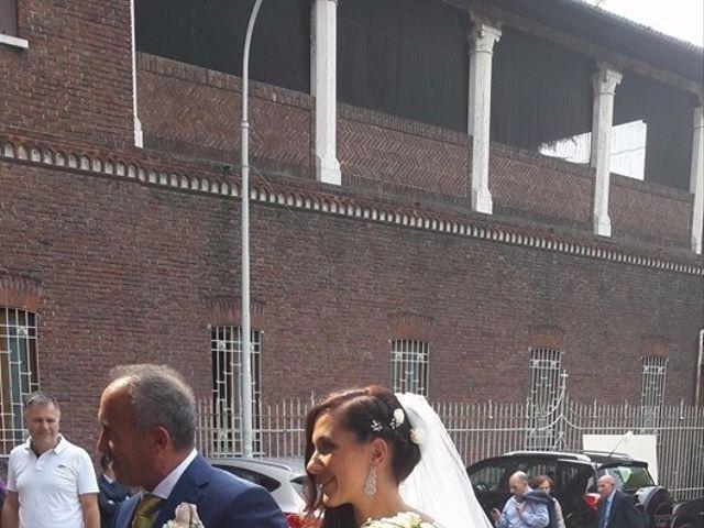 Il matrimonio di Marco e Luciana a Legnano, Milano 7