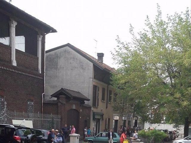 Il matrimonio di Marco e Luciana a Legnano, Milano 8