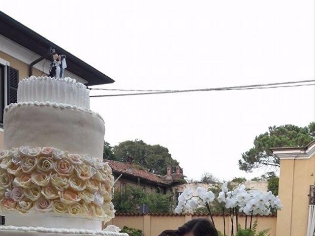 Il matrimonio di Marco e Luciana a Legnano, Milano 11