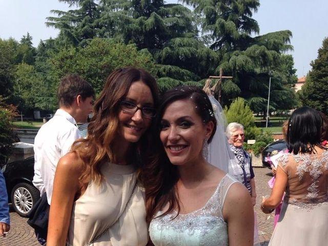 Il matrimonio di Marco e Luciana a Legnano, Milano 15