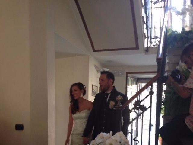 Il matrimonio di Marco e Luciana a Legnano, Milano 17