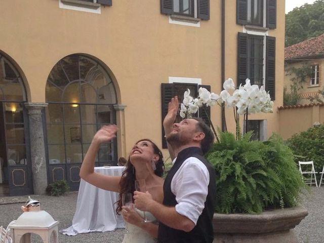 Il matrimonio di Marco e Luciana a Legnano, Milano 18