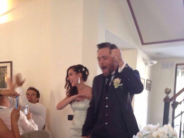 Il matrimonio di Marco e Luciana a Legnano, Milano 23