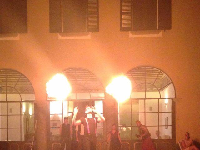 Il matrimonio di Marco e Luciana a Legnano, Milano 26