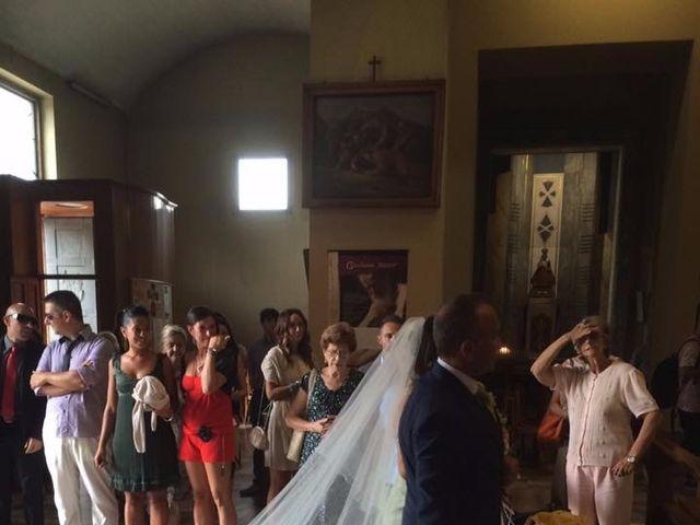 Il matrimonio di Marco e Luciana a Legnano, Milano 28