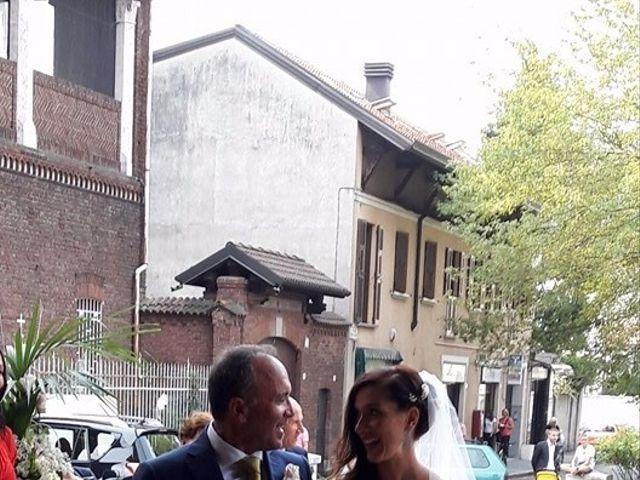 Il matrimonio di Marco e Luciana a Legnano, Milano 29