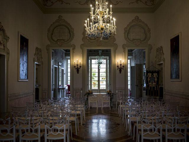 Il matrimonio di Federico e Jia a Genova, Genova 2