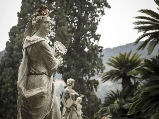 Il matrimonio di Federico e Jia a Genova, Genova 3