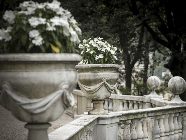 Il matrimonio di Federico e Jia a Genova, Genova 5