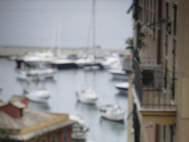 Il matrimonio di Federico e Jia a Genova, Genova 16
