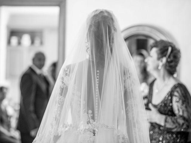 Il matrimonio di Simona e Carmelo a Casperia, Rieti 23
