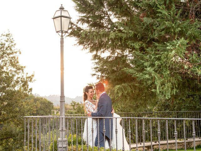 Il matrimonio di Simona e Carmelo a Casperia, Rieti 76