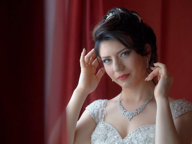 Il matrimonio di Sharon e Domenico a San Severo, Foggia 2