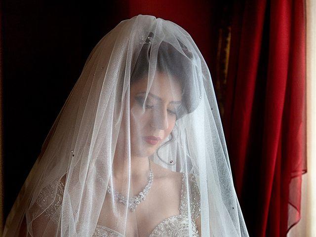 Il matrimonio di Sharon e Domenico a San Severo, Foggia 5