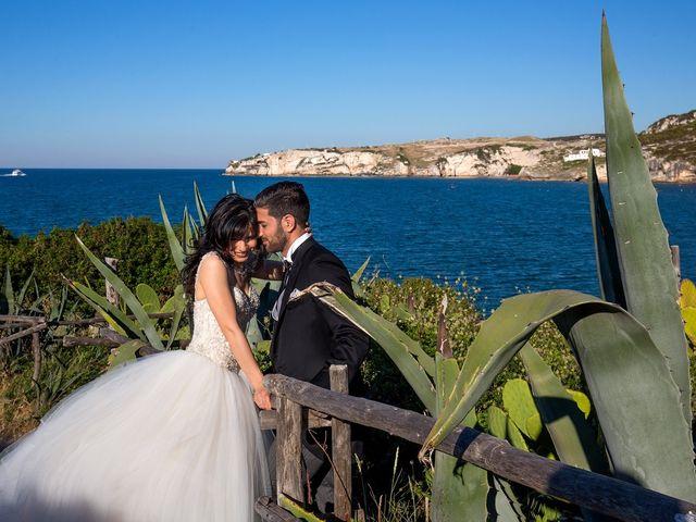 Il matrimonio di Sharon e Domenico a San Severo, Foggia 22