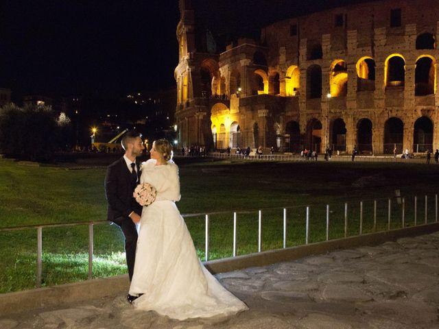 Le nozze di Sonia e Valerio